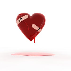 heart bleeding lwo