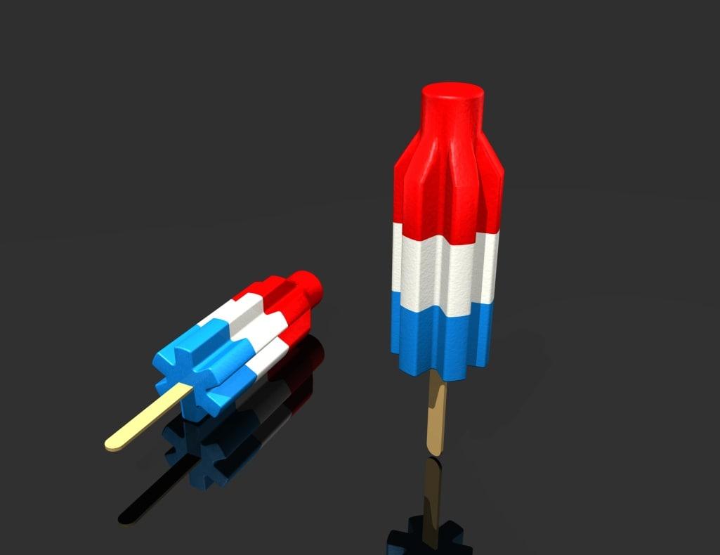 bomb pop 3d 3ds