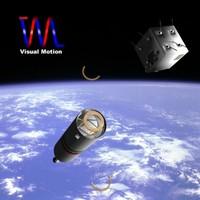 3d omid satellite