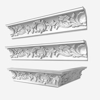 petergof k1 plaster classic ceiling cornice decor carved
