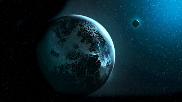 max planets atmosphere