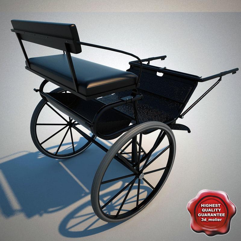 3d carriage v3