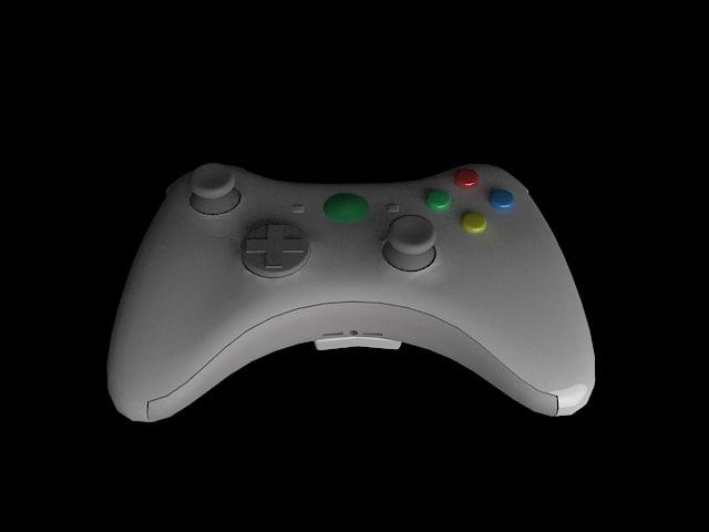 3ds max console button