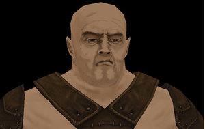 max fat arena guard