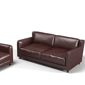 3ds max baxter modern contemporary