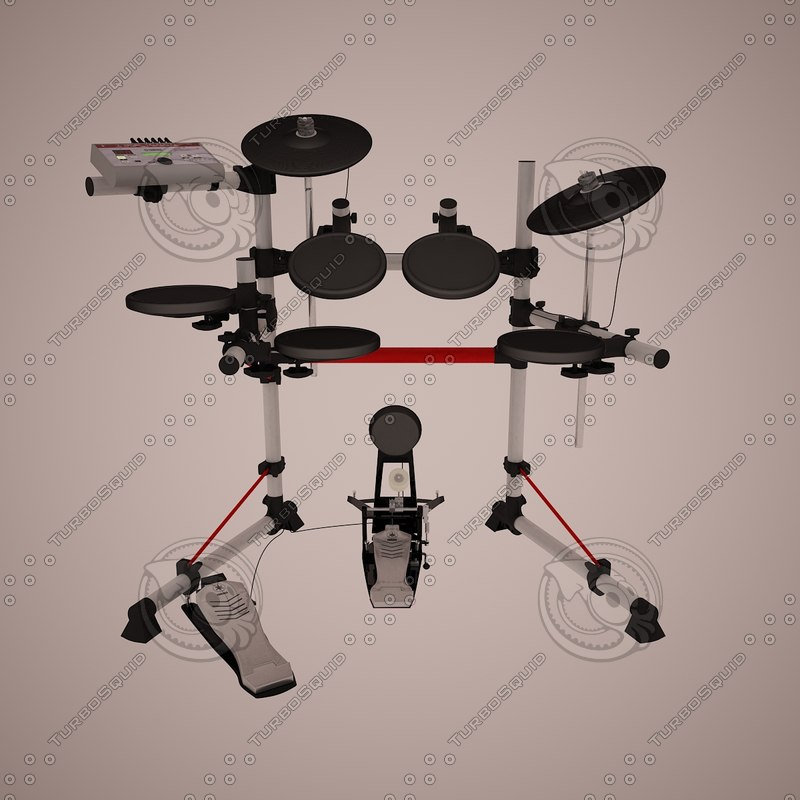 yamaha dtxpress iv drum max