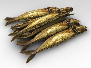 mackerel 3ds