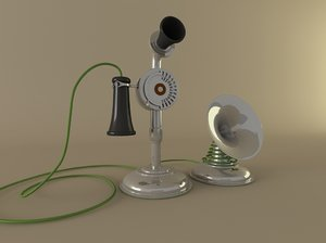 3ds max old phone