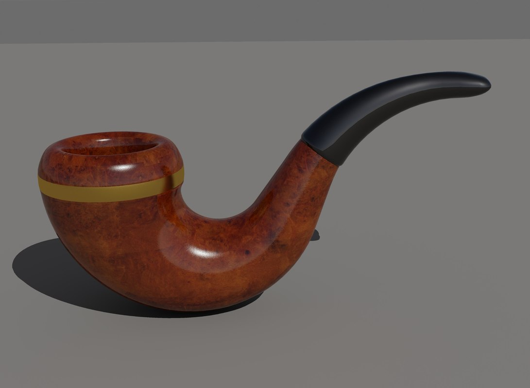 max tobacco smoking pipe