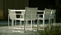 garden furniture tribu neutra 3d obj