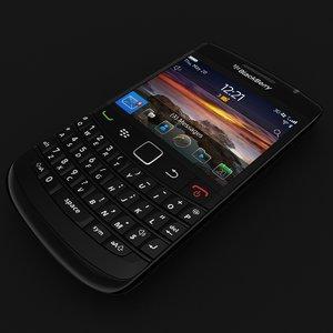 free 3ds mode blackberry bold 9780