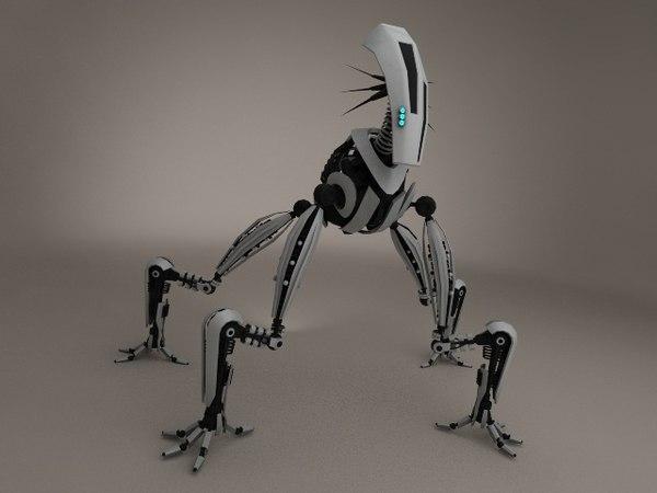 robot mgs1200 max