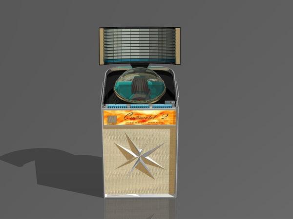 ami jukebox 1961 dwg