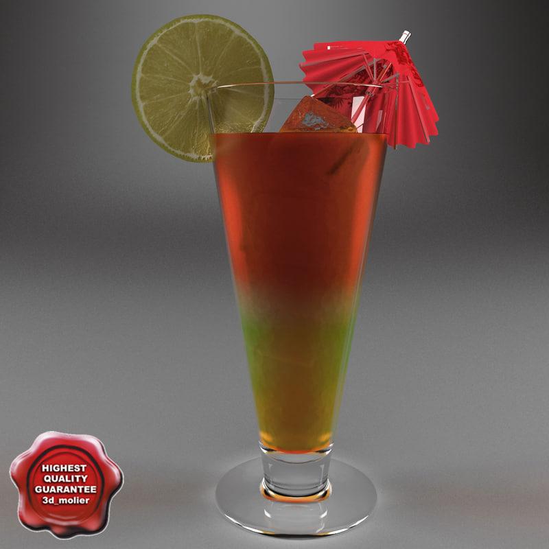 c4d cocktail v6