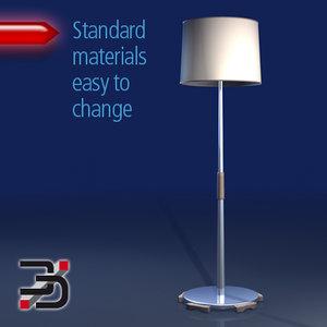 standard 3ds