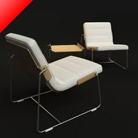 Pancras Chair Set