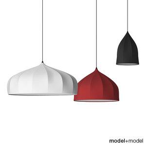 max moooi dome suspension lamps