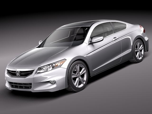 Honda Accord 2011 Sport Coupe 3d 3ds