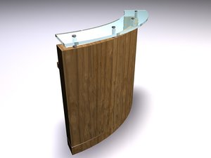free c4d mode reception counter