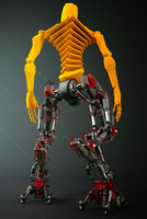 3d model of robot droid