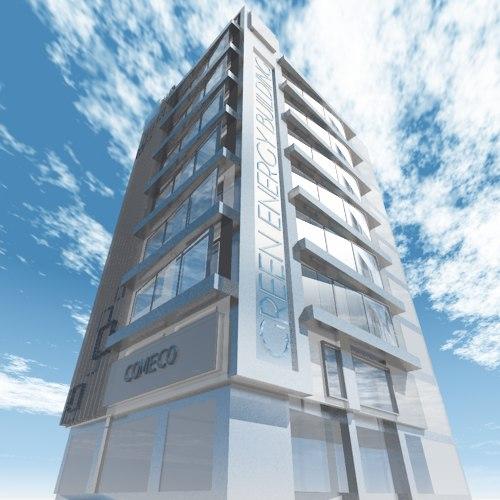 obj office building company
