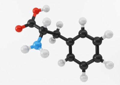 amino acids 3d max