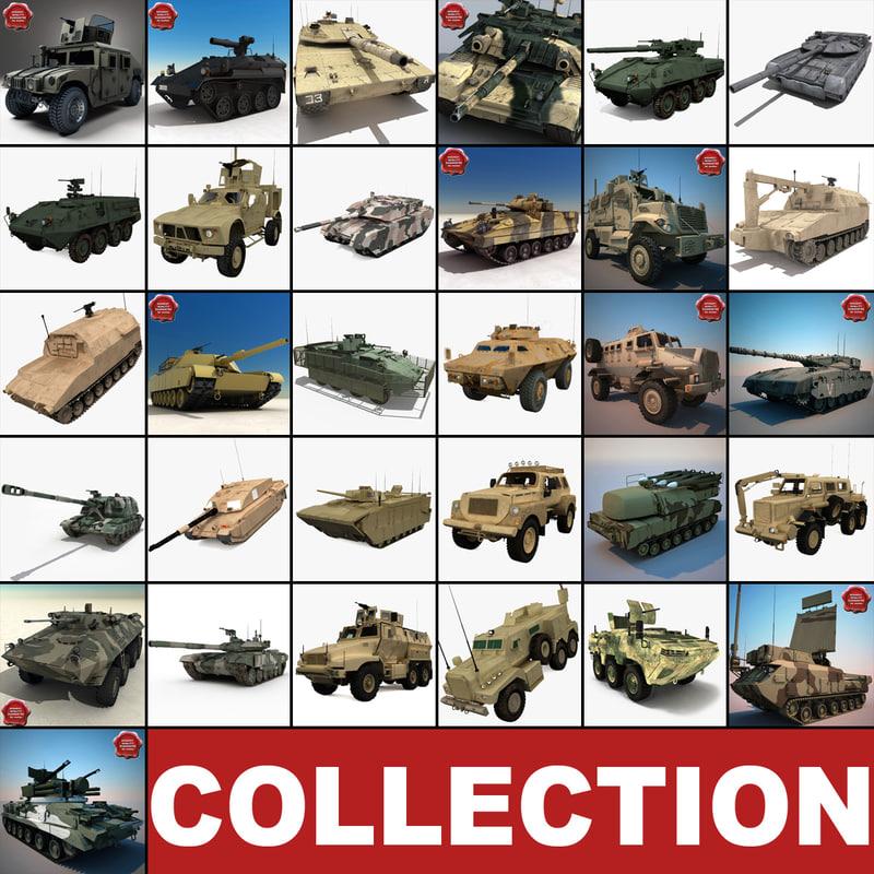 tanks v15 3ds