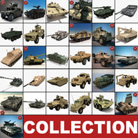 Tanks Collection V15