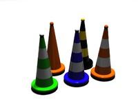 max traffic cones