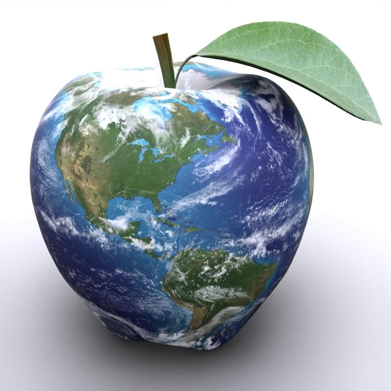 max apple world