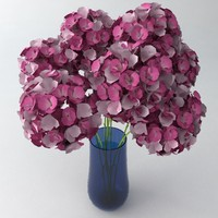 Bouquet in Vase 2