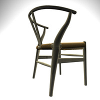 Wishbone Chair ( Y Chair)