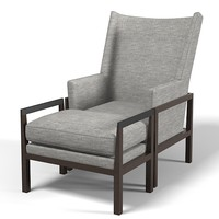 maries corner el paso modern contemporary chair armchair  relax large traditional