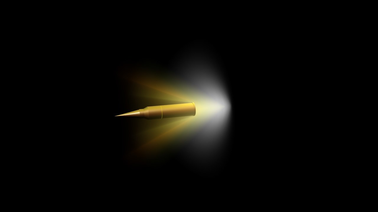 muzzle flash lights c4d free