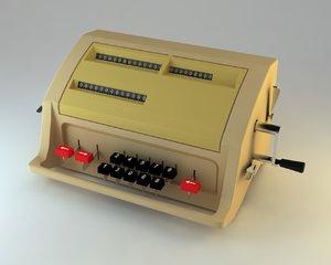 3ds max facit c1 calculator