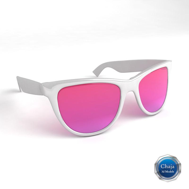 sunglasses glasses sun 3ds