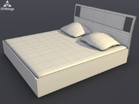 bed - 23