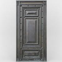 Door Medieval 1