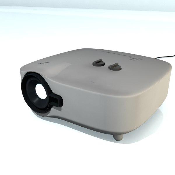 nec np2250 projector max