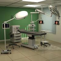 surgery room max