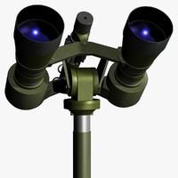 Remote Stereo Camera