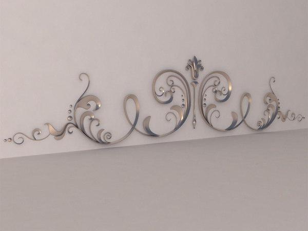 ornament 3ds