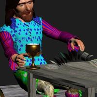 max king gamblers