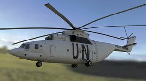 maya mi26 helicopter