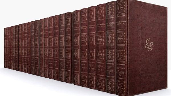 book encyclopedia 3d max