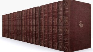 book encyclopedia 3d max