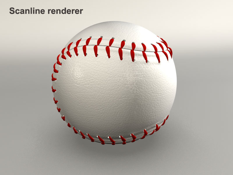 baseball base ball 3d 3ds