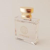 3d model perfume tester