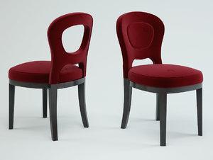 chairs gilda bigilda max free