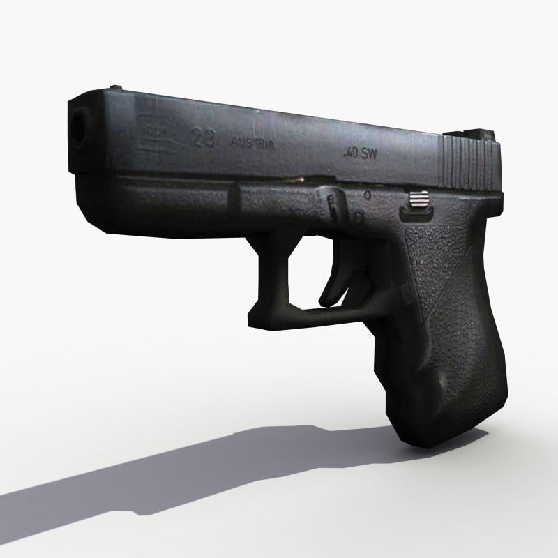 3d glock